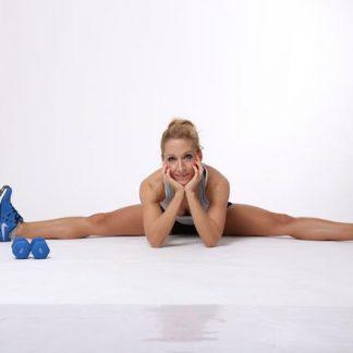 Stretching / Nyújtás